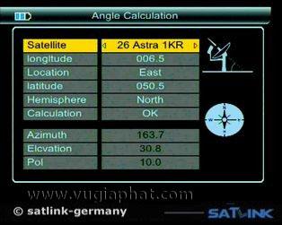 satlink-ws6922-8