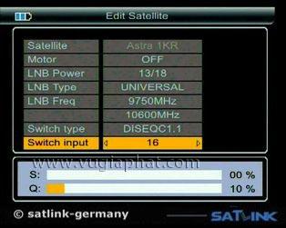 satlink-6922-9